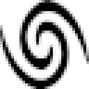 Insights logo spiral