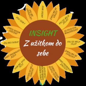 Insights z užitkom do Sebe