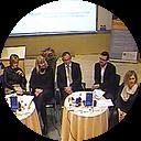 Okrogla miza - Ko se vodji zogdi ... komunikacija
