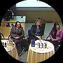 ODO - okrogla miza