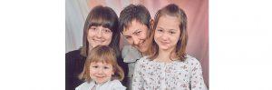 Sreča, Družina, Čas